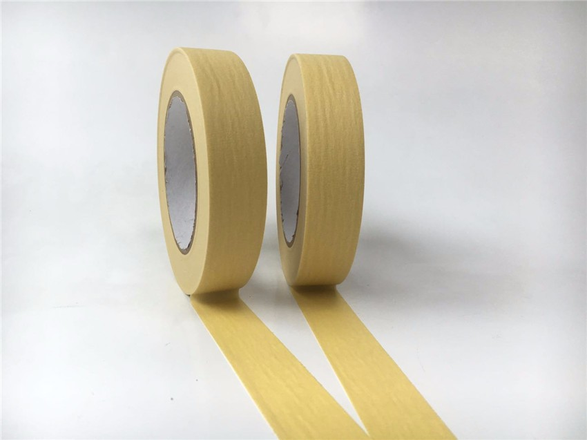 高温美纹纸胶带