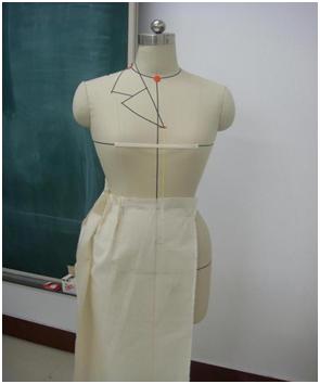 服装人台立裁设计